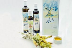 Arti Olivenöl - Ab Hof Kalender