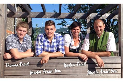 Biohof Fraisl - Ab Hof Kalender