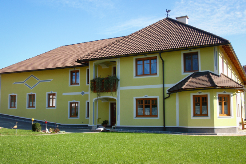 Zwergzebuhof Luger