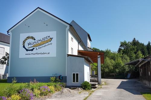 Hirsch Mühlenladen