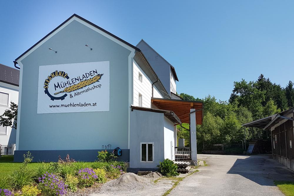 Mühlenladen Hirsch