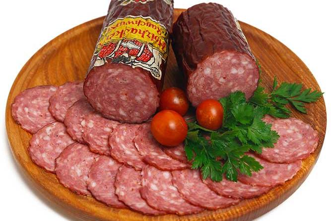 Nagelstrasser Schweinefleisch