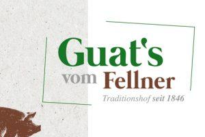 Guats vom Fellner - Ab Hof Kalender