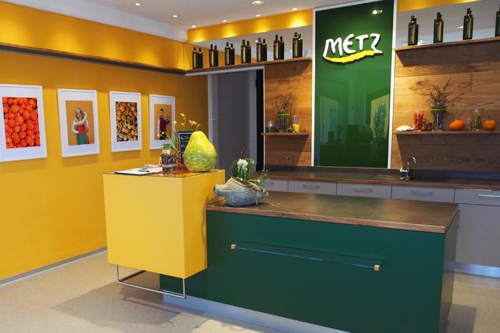 Kürbishof Metz