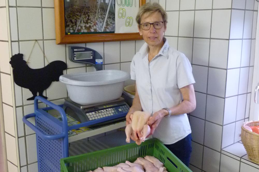 Stögers Hendl