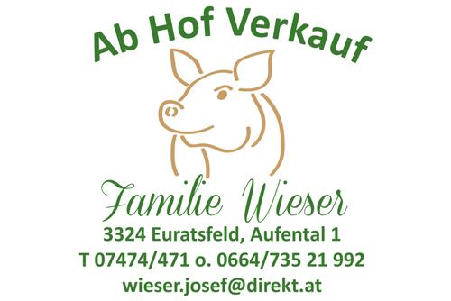 Ab Hof Wieser